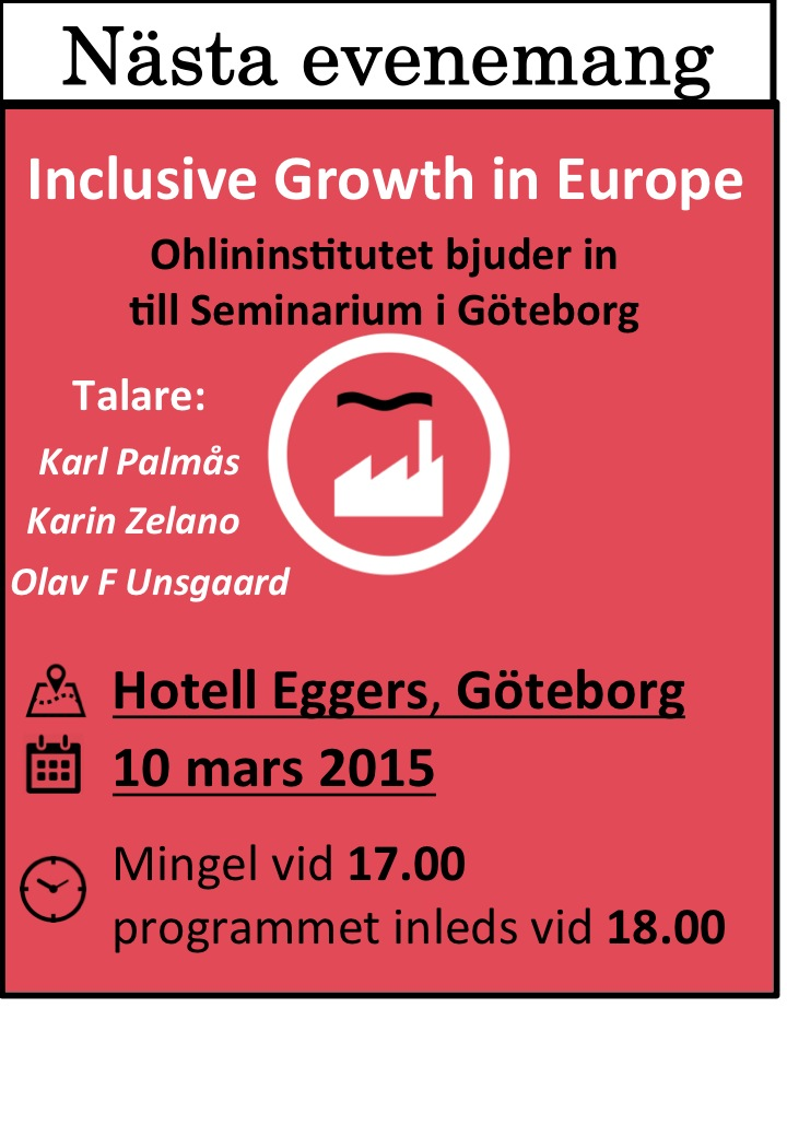 Inclusive Growth Göteborg